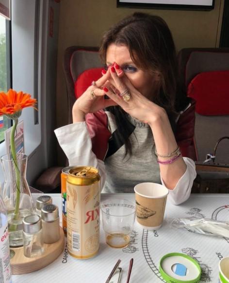 Тяжелобольная Алиса Аршавина опубликовала прощальное письмо