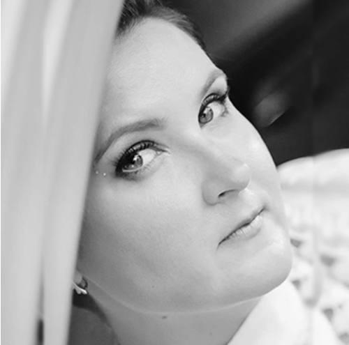 Елена Свирская. Фото
