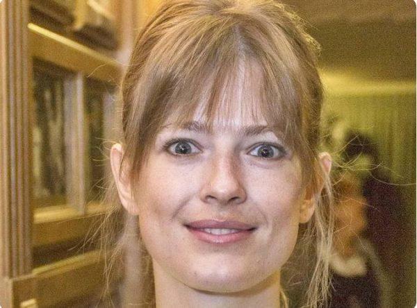 Софья Эрнст. Фото Вокруг ТВ