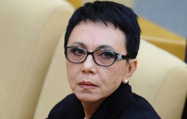 Лариса Шойгу, фото:rostov-n.ru