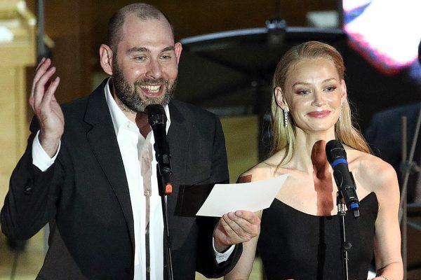 Семён Слепаков и Светлана Ходченкова, фото:life-star.ru
