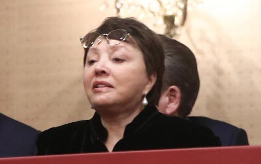Открытие филиала Малого театра в Когалыме