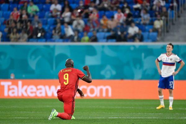 Есть два плюса от разгрома сборной РФ бельгийцами