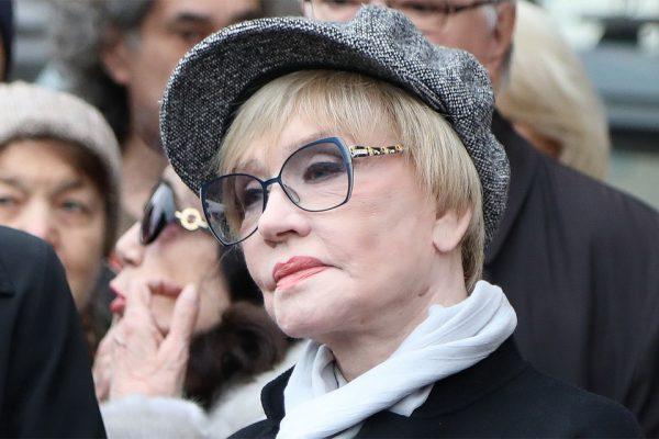 Вера Алентова, фото:kp.ru