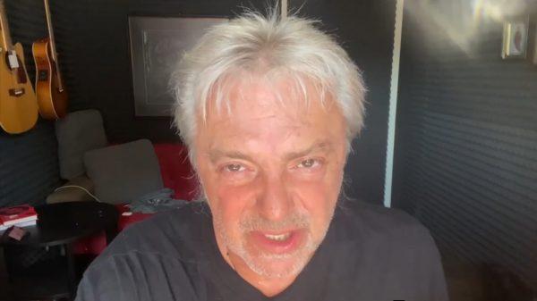 Константин Кинчев,
