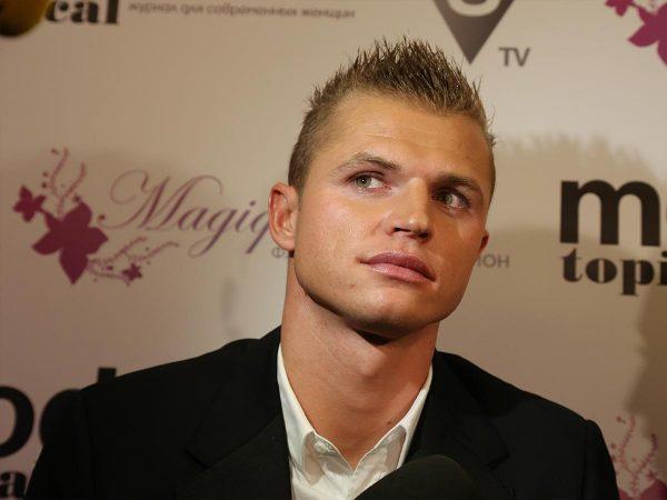 Дмитрий Тарасов. фото:tvcenter.ru