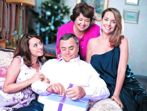 Семья Фриске, фото:mm-g.ru