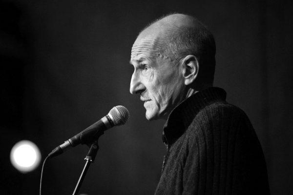 Петр Мамонов поет