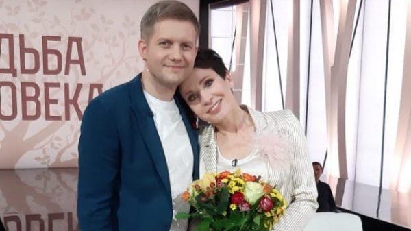 Алиса Мон и Борис Корчевников