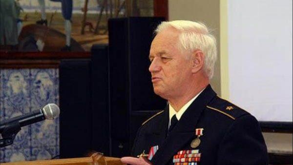 Адмирал Лобанов