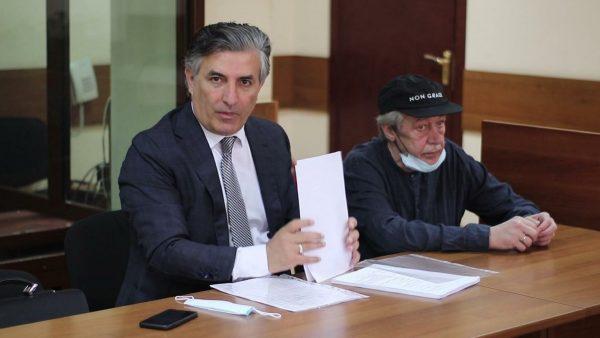 Ефремов и Пашаев