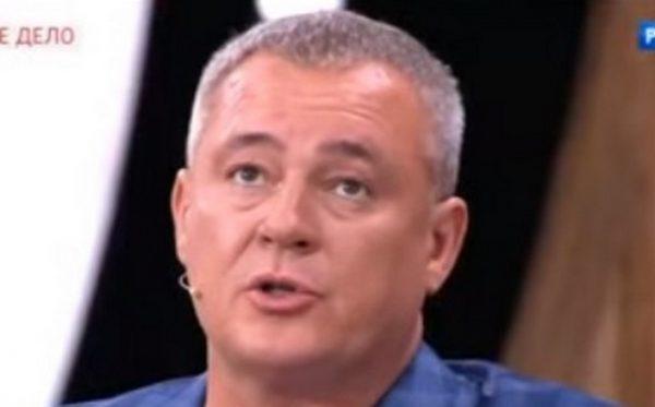 Геннадий Русин