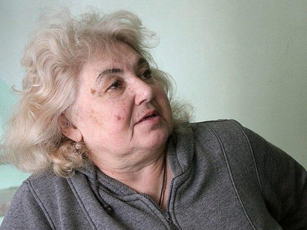 Марица Запашная