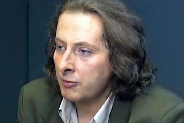 Максим Михалин