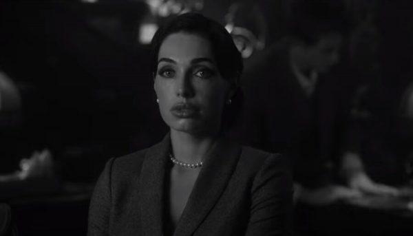 Екатерина Давыдова, кадр из видео