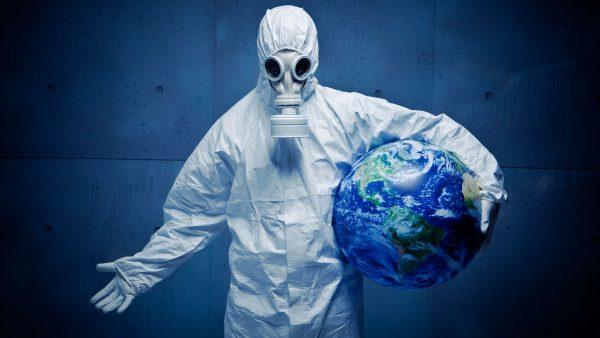 Пандемия, фото:tvcenter.ru