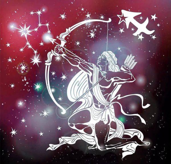Стрелец знак Зодиака