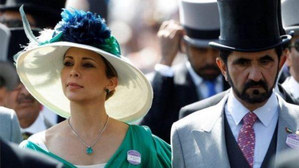 Сбежала из дворца: жены восточных шейхов, которые не выдержали королевской жизни