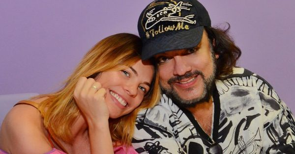 Филипп Киркоров и Анастасия Стоцкая, фото:passion.ru