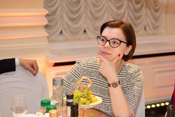 Татьяна Брухунова, фото:vsyo-obovsyom.ru