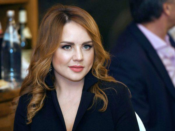 Певица Максим, фото:odnaminyta.com