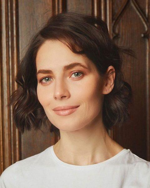Юлия Снигирь, фото:almode.ru