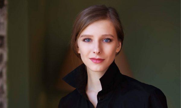 Лиза Арзамасова, фото:almode.ru