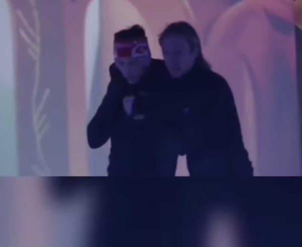 """Плющенко открыто флиртует с мужчиной: """"Глаза сияют, на Яну он так никогда не смотрел!"""""""
