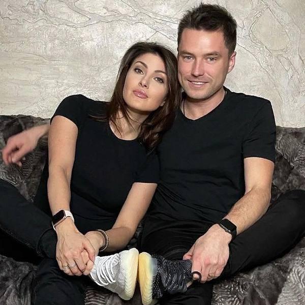 Анастасия Макеева и Роман Мальков, фото:news.myseldon.com