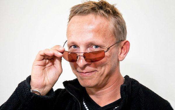 Иван Охлобыстин. Фото interesnyefakty.org