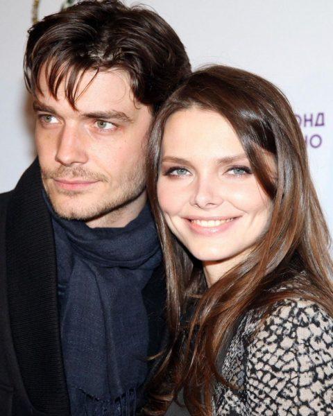 Елизавета Боярская и Максим Матвеев сейчас. Фото Инстаграм