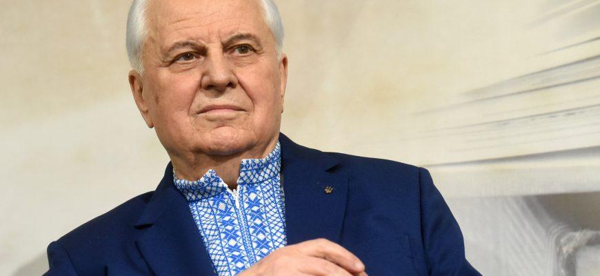 Леонид Кравчук. Фото 112