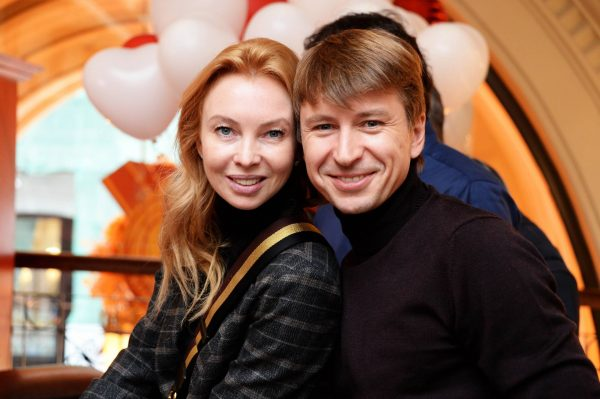 Татьяна Тотьмянина и Алексей Ягудин, фото:ok-magazine.ru