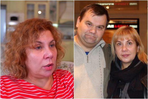 Кого на кого променяла - бывший и новый муж Марины Федункив