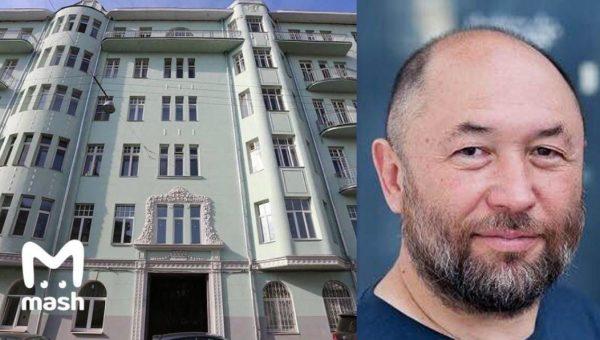 Дом, который судится с Бекмамбетовым. Фото kazanfirst.ru