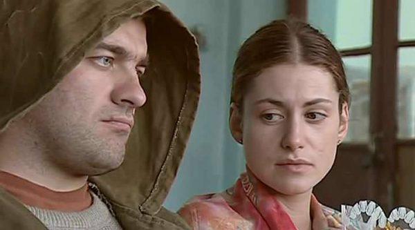 Михаил Пореченков и Анна Ковальчук, фото:cunnilingus.megapeer.ru