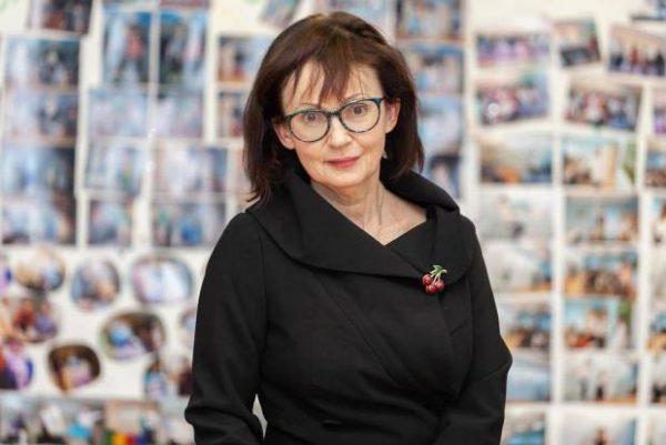 Татьяна Аксюта сегодня. Фото joinfo.com