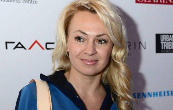 Яна Рудковская, фото:300experts.ru