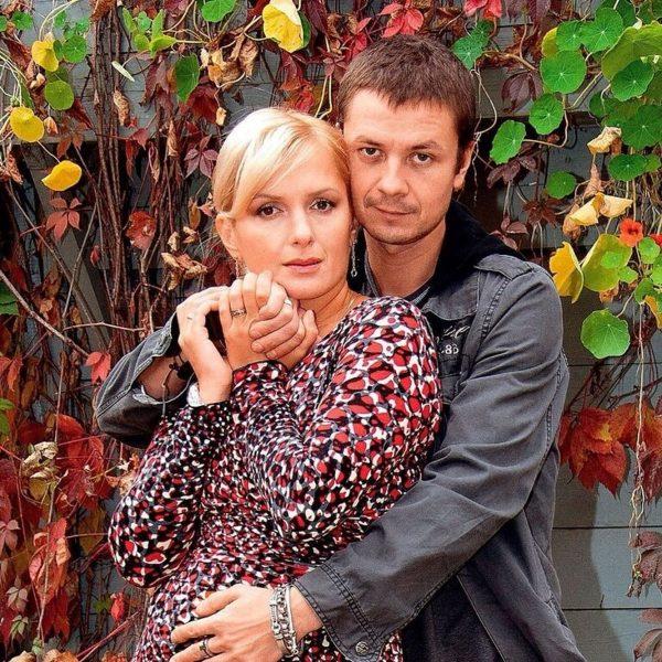 Мария Порошина и Илья Древнов, фото:goodhouse.ru