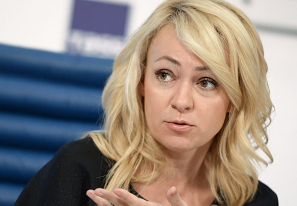 Яна Рудковская, фото:smi2.ru