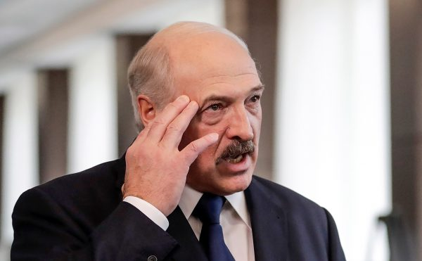 Александр Лукашенко, фото:rbc.ru