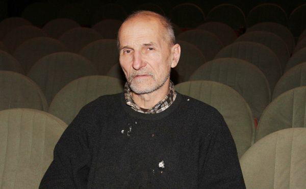 Пётр Мамонов, фото:rbc.ru