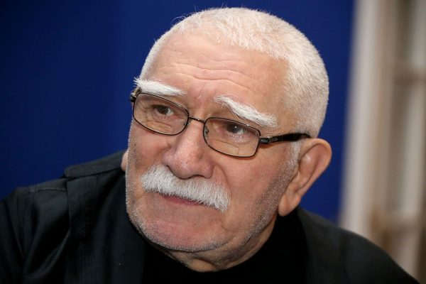 Армен Джигарханян, фото:t24.su