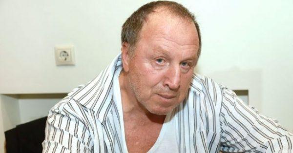 Владимир Стеклов, фото:eadaily.com