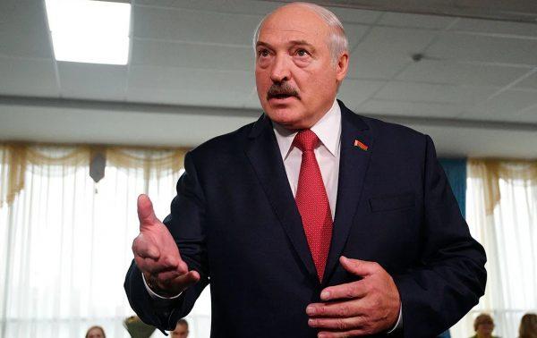 Александр Лукашенко, фото:
