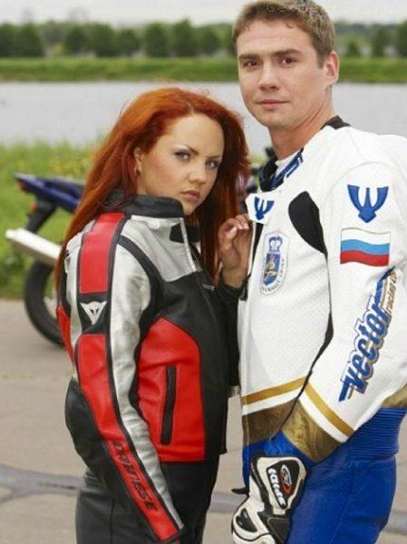 Максим и Денис Никифоров