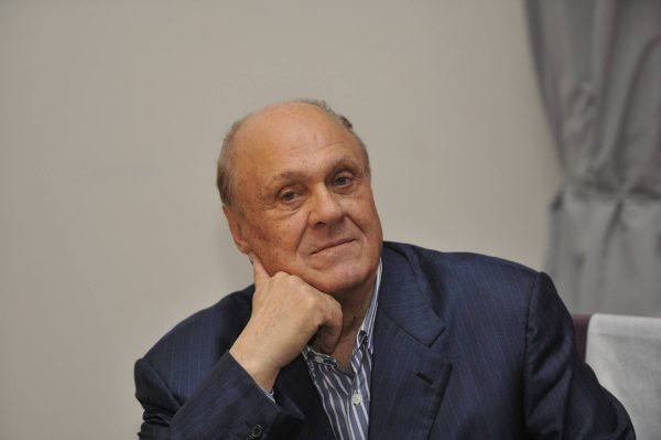 Владимир Меньшов, фото:amp.ivona.bigmir.net
