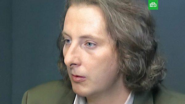 Максим Михайлин, фото:ntv.ru