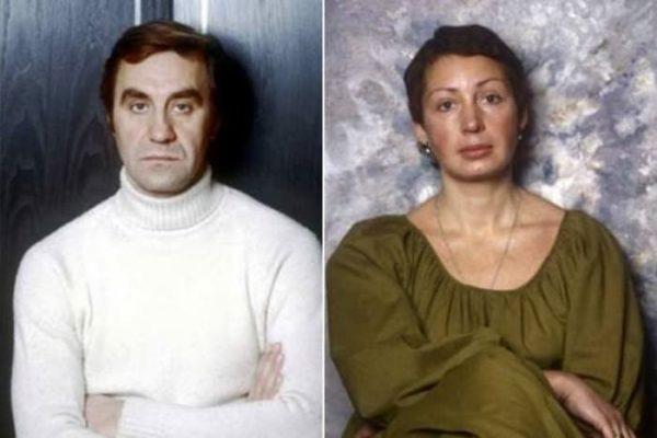 Анатолий и Татьяна Васильевы. Фото starhit.ru