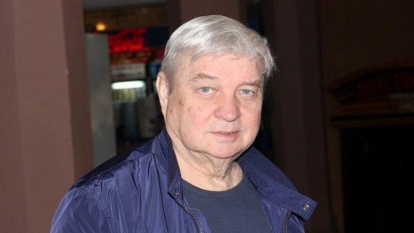 Александр Стефанович, фото:mirnov.ru